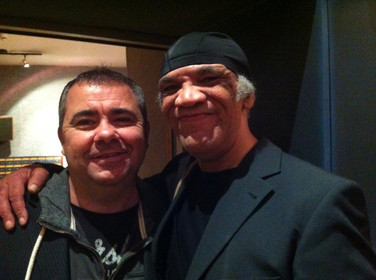 Paul Barber (Only Fools And Horses) Parr St Studios (Liverpool)