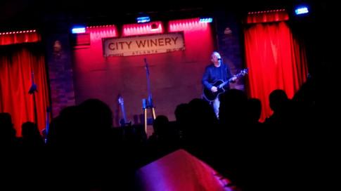 Pete City Winery Atlanta USA