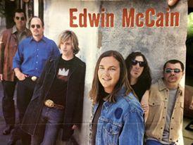 Edwin McCain Photo Shoot Charleston (USA)