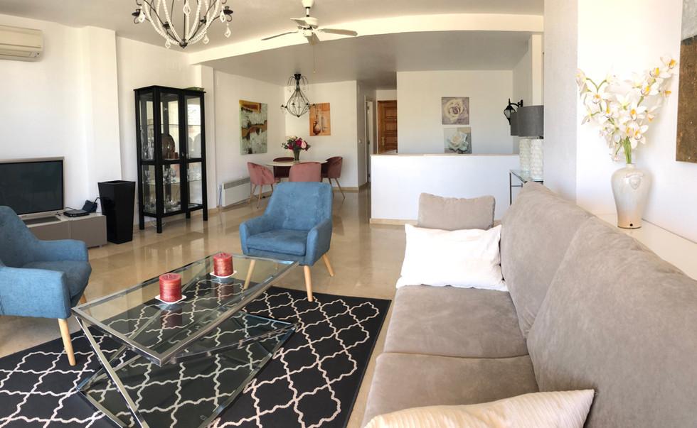 Apartments Manzanera