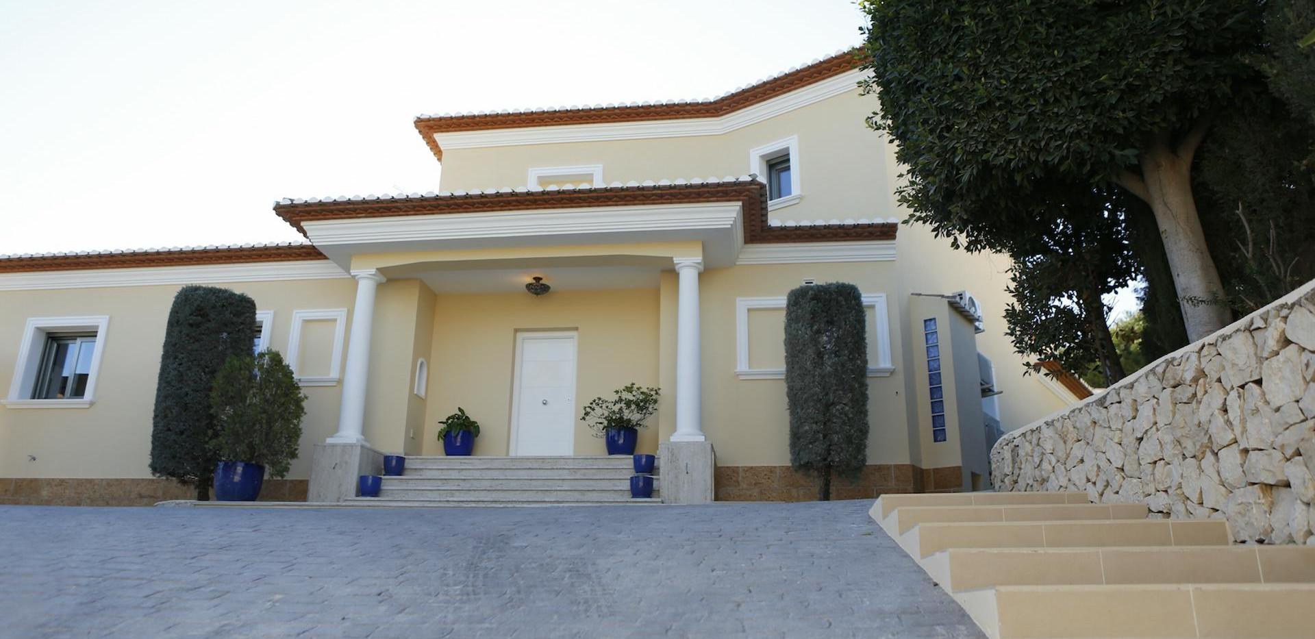 Villa Buenavista