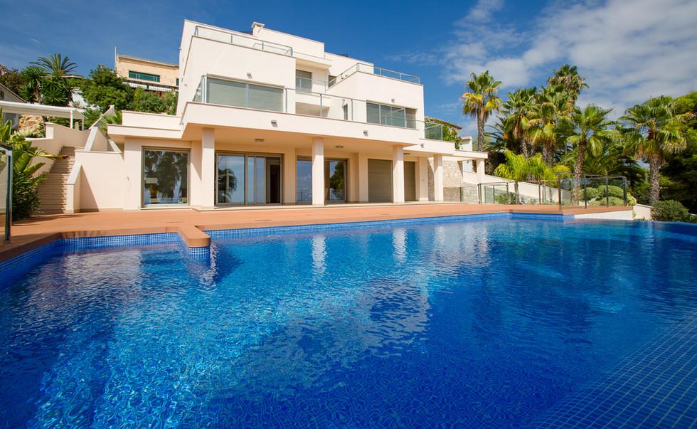 Villa Alger
