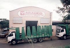 Implementos Agrícolas ARAGEO - Fabricação e Reforma - curvadeiras hidráulicas, plainas tarseiras, adubadores, carretas para máquinas, adaptações e projetos especiais para implementos agrícolas e acessórios