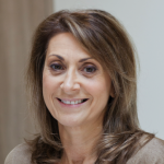 Susan Fruhman - nutritional therapist