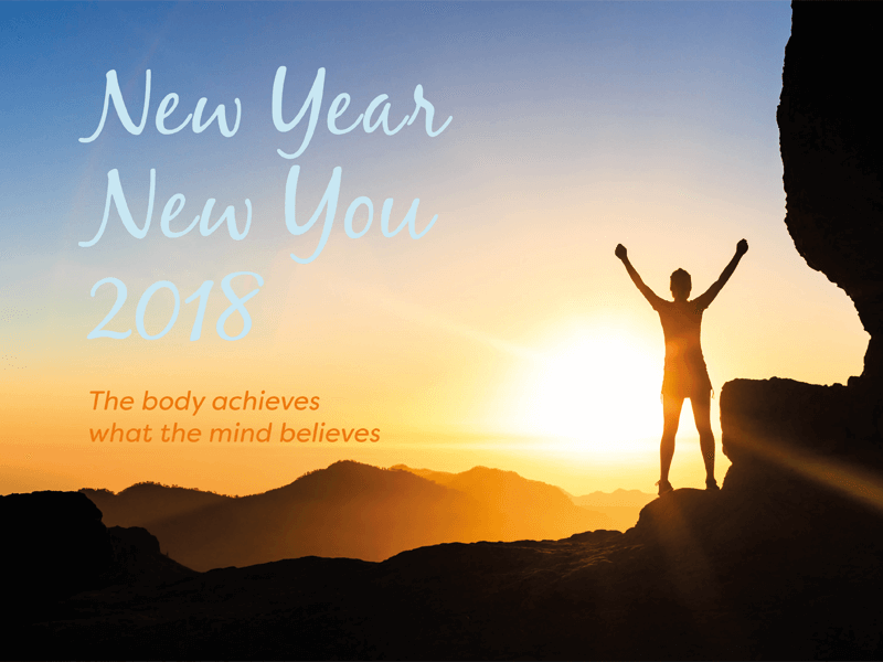 Nutritional Therapy for the New Year