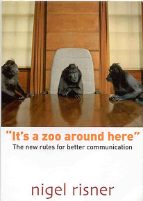 it's a zoo around here book