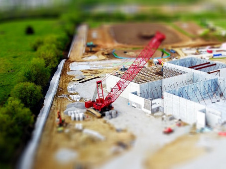 5 Reasons Why You Need a Construction Management Consultancy for Your Project