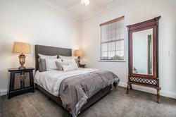 Third Floor (Master Bedroom 2)