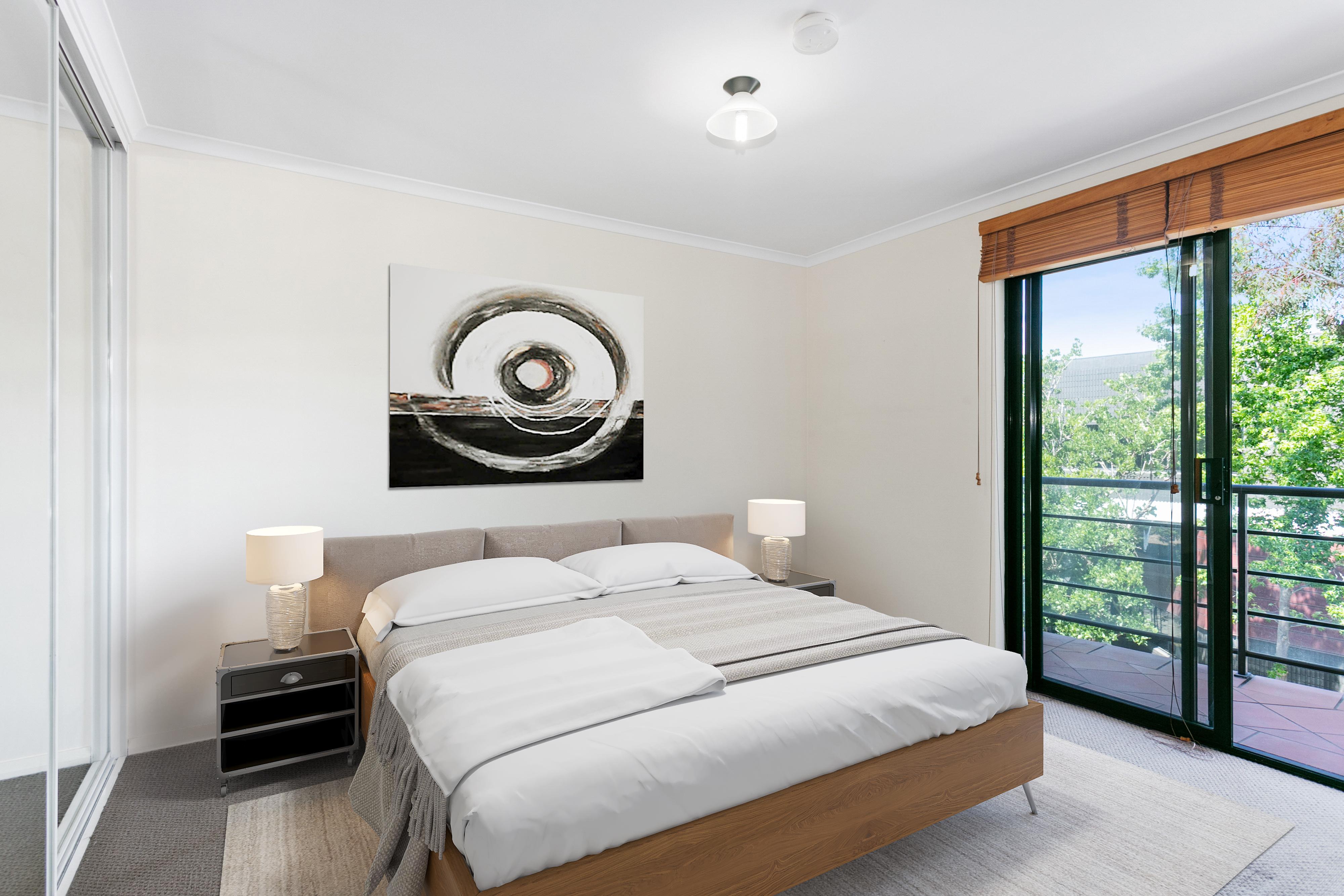 Virtual bed 1