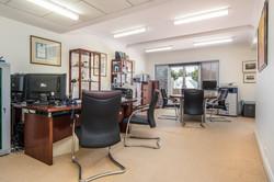 Ground Floor Office Internal