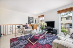 Second Floor (Living Room Area 3)