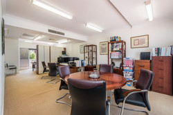 Ground Floor Office Internal (Towards Reception)