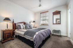 Third Floor (Master Bedroom)