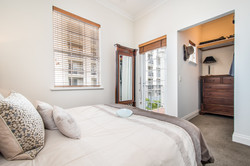 Third Floor (Master Bedroom towards Veranda)