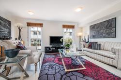 Second Floor (Living Room Area 2)