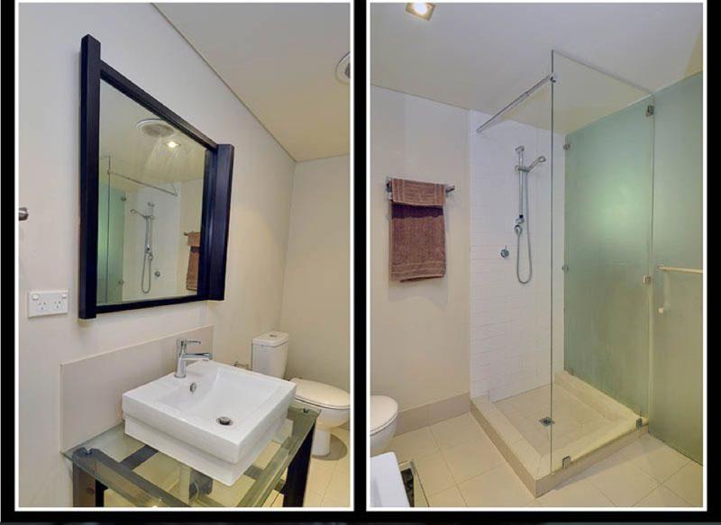 basin-shower