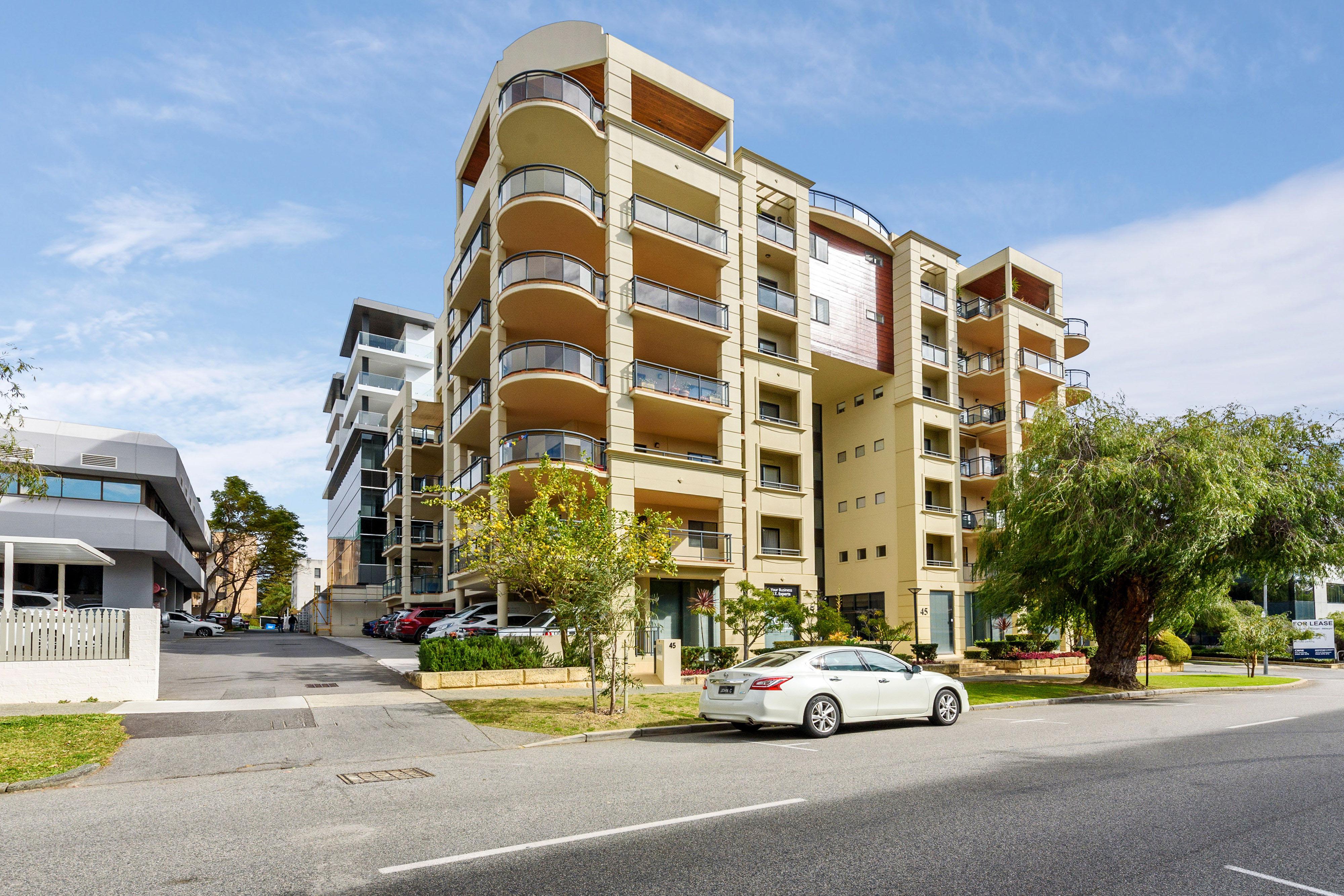 PRINT 20 45 Ord Street, West Perth 1