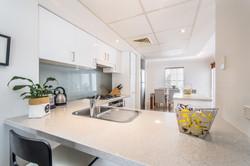 Second Floor (Kitchen Area)