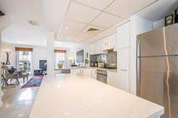 Second Floor (Kitchen towards Living Room)