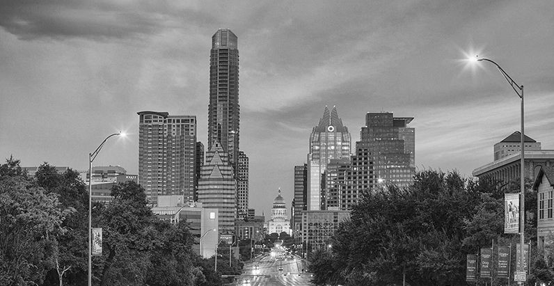 A beginners guide to Austin Real Estate Market