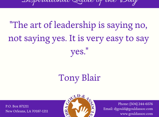 Inspirational Quote of the Day - February 3