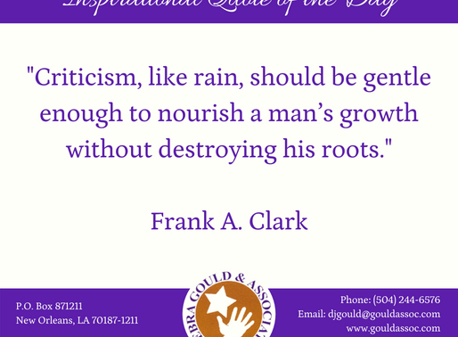 Inspirational Quote of the Day - August 9