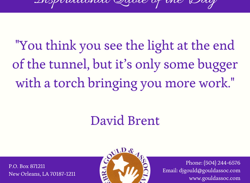 Inspirational Quote of the Day - December 26