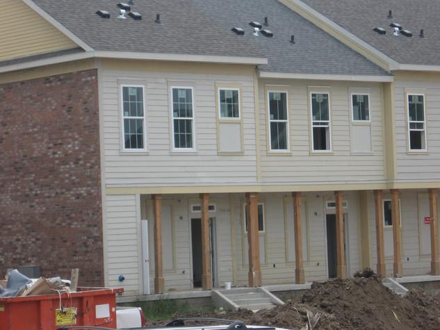 Columbia Parc Construction Management