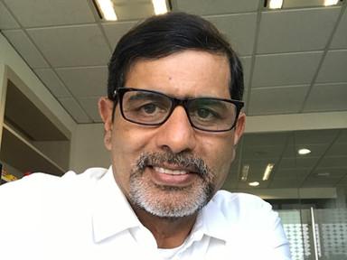 Rajeev Tandon