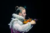 Muzikale varieté act