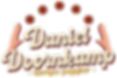 Daniel Doornkamp- logo blanco.png
