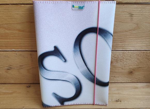 Capa para caderno/livro