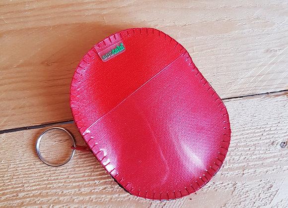 Porta-moedas c/porta-chaves