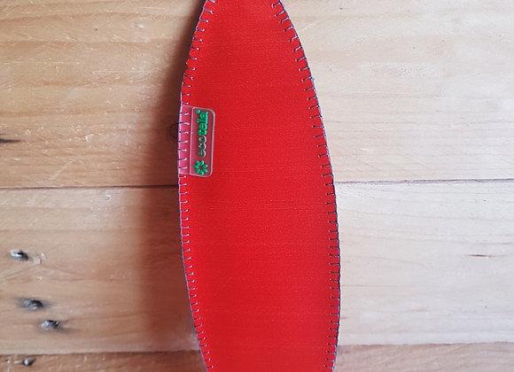 Estojo prancha de surf