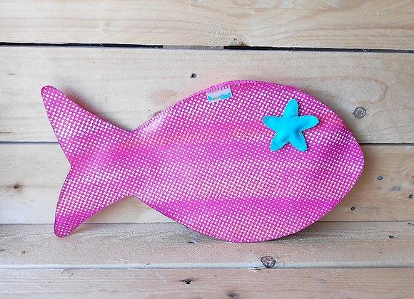 Bolsa multiusos peixe