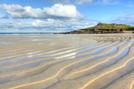 Porthmeor Low Tide