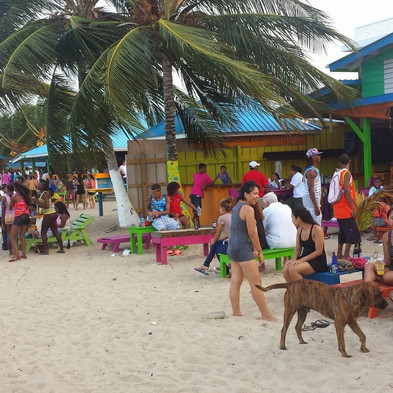 Ocean Breeze Beach Resort