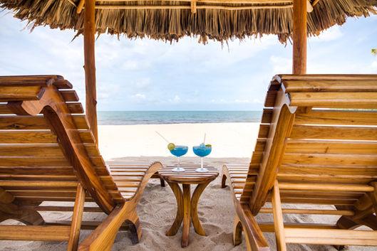 Ocean Breeze Beac Resort