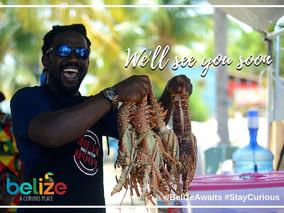 Belize Lobster Season is now Open