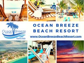 A few Photos of Ocean Breeze