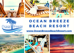 A few Photos of Ocean Breeze