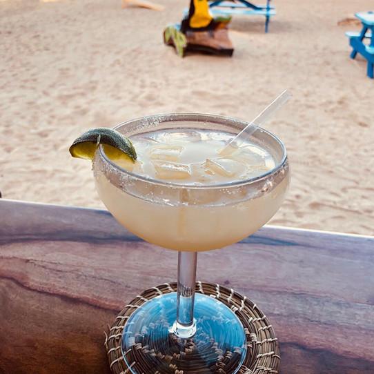 Toucan Jacks at Ocean Breeze