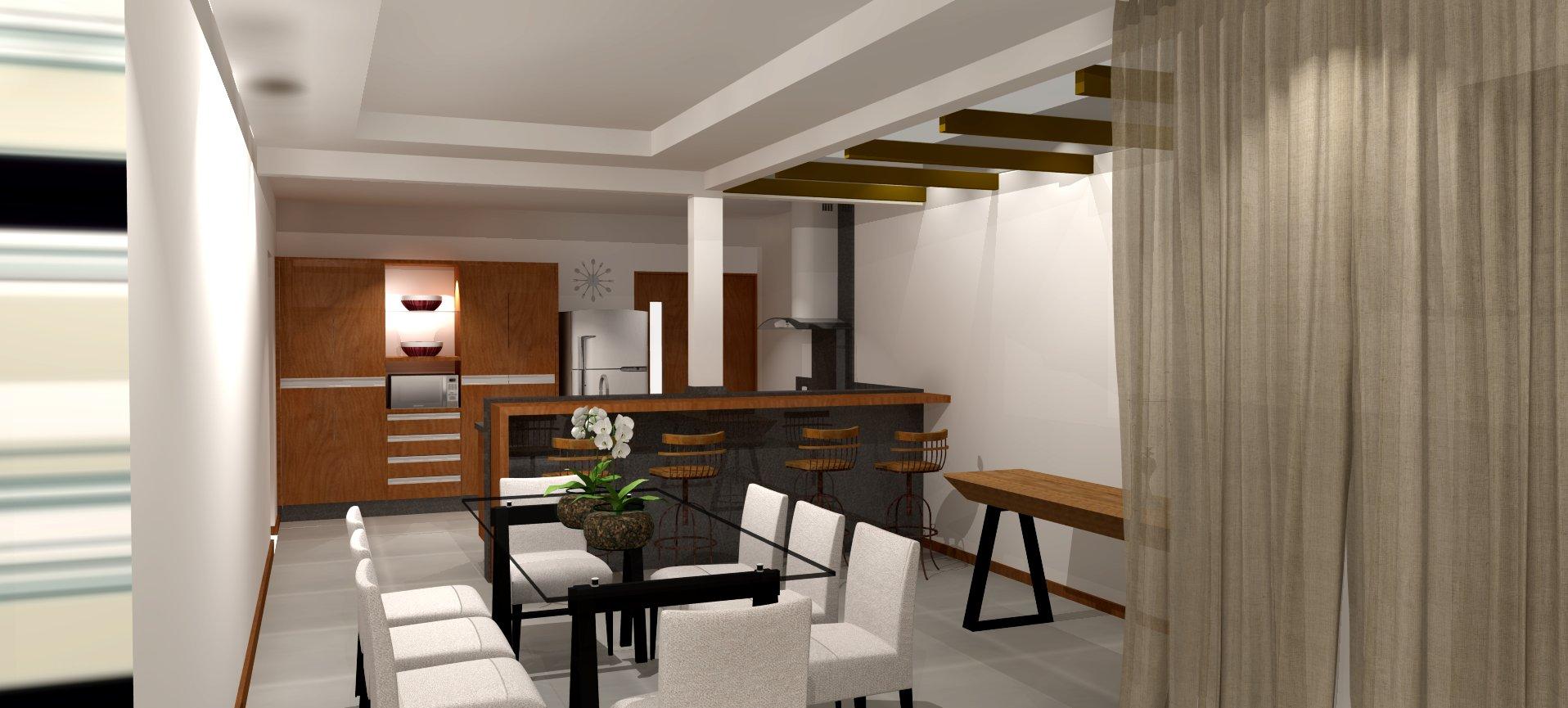 Cozinha Ana 0407