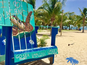 The Placencia Big Chair