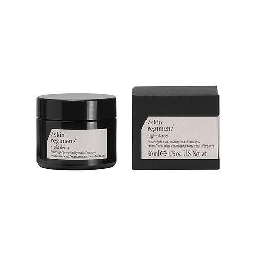 Skin Regimen Night Detox 50ml