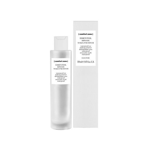 Comfort Zone Essential Biphasic Make Up Remover 150ml