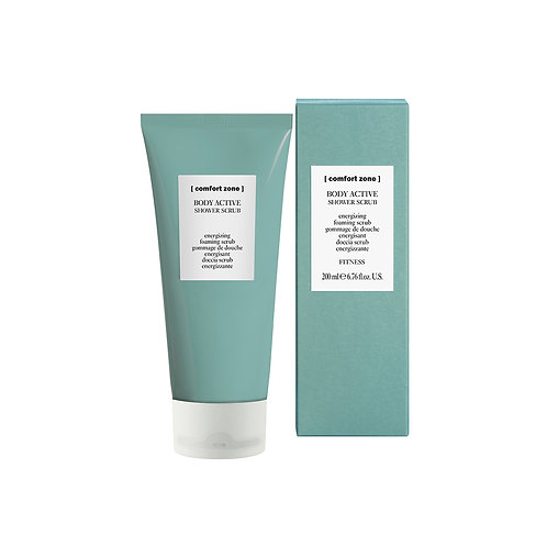 Comfort Zone Body Shower Scrub 200ml