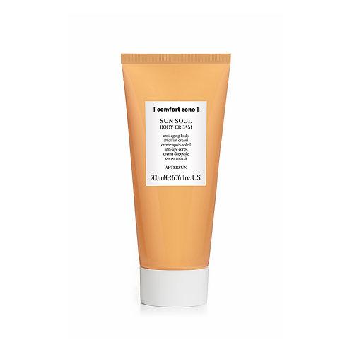 Comfort Zone Sun Soul Body Cream Aftersun 200ml