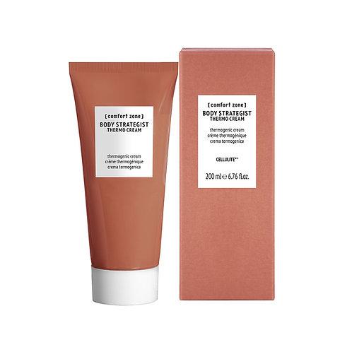 Comfort Zone Body Strategist Thermo Cream 200ml