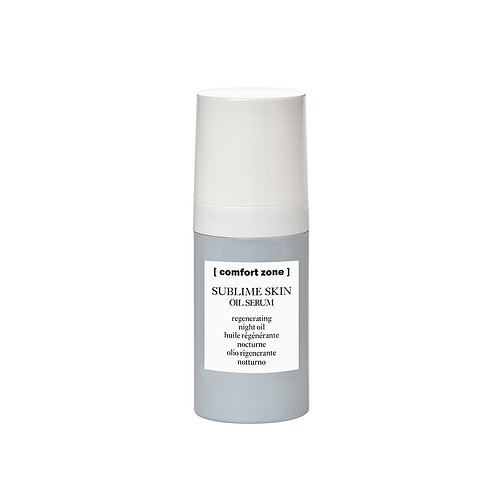 Comfort Zone Sublime Skin Oil Serum 30ml